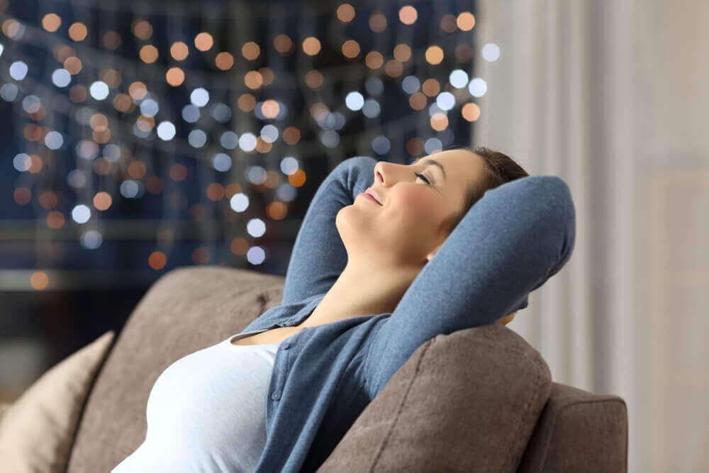 Sådan får du ren luft i dit hjem