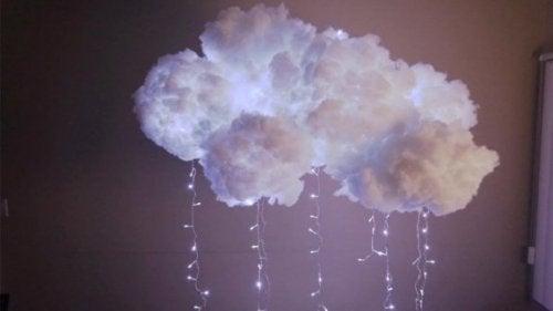5 nemme hjemmelavede lampeskærme
