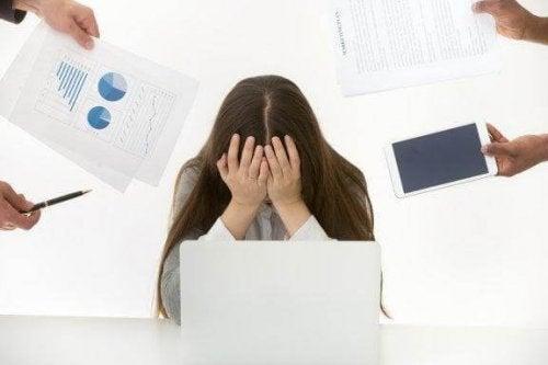 Sådan kan du håndtere stress korrekt