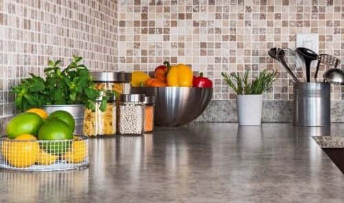 6 måder til bedre at organisere køkkenet