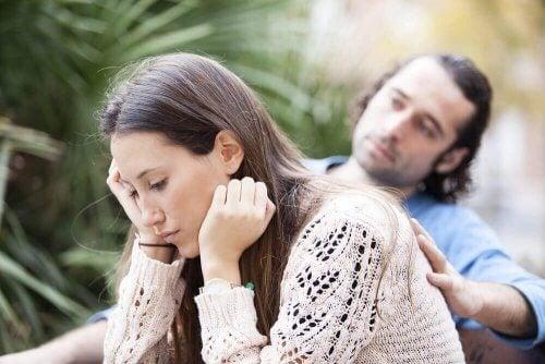 Opleves utroskab i et forhold forskelligt hos kønnene?