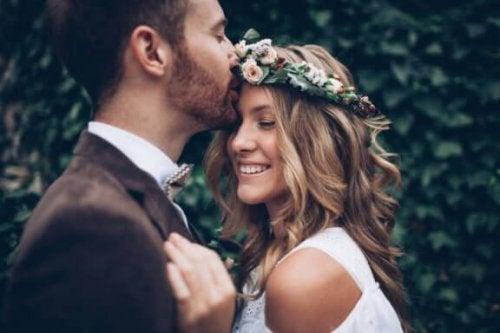 Sådan holder man et ægteskab lykkeligt