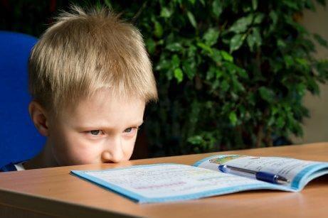 WISC testen til børn under 16 år