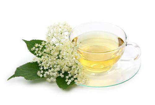 Hyldebær: Infusioner til at rense kroppen