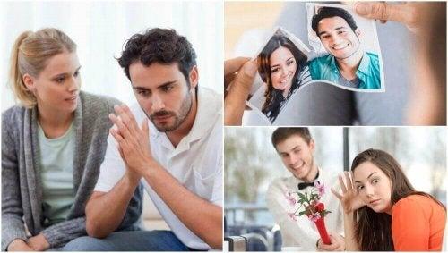 Hvad gør du, når din eks vil være venner?