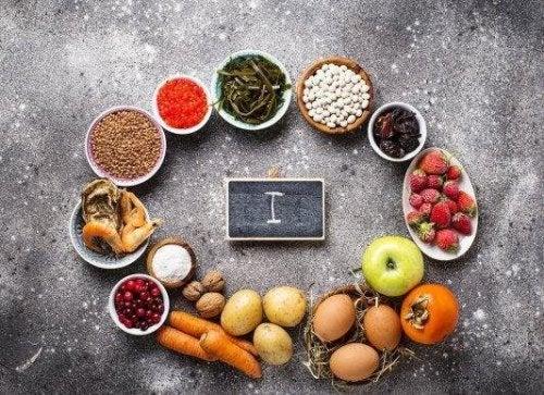 Syv fødevarer med jod, du bør tilføje til din kost