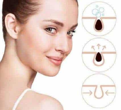 Tre måder at åbne porer på