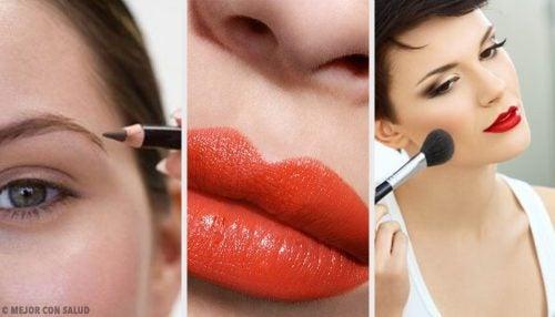 8 skønhedstips til lys hud