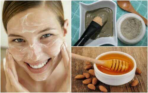 Sådan kan du få mindre porer