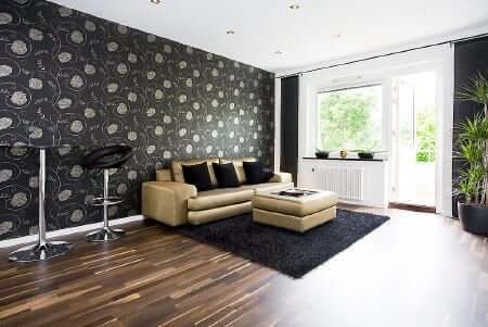 stue viser gode råd til boligindretning