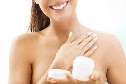 Opstram huden naturligt: 6 nemme tips