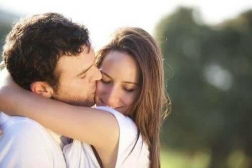 Fire tegn på, at du virkelig elsker din partner
