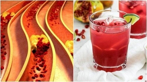 Seks hjemmemidler til at rense arterievægge