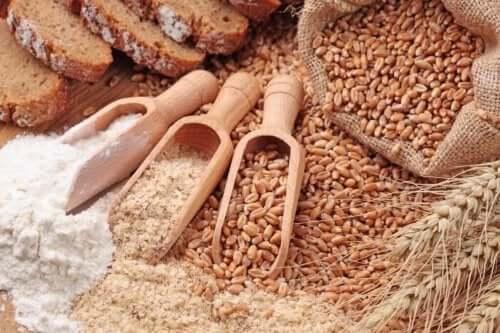 Kornsorter kan være en del af at håndtere type 2 diabetes naturligt