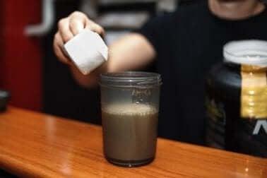 Proteindrikke: Hvorfor er de gode?