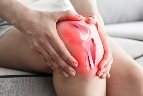 Slidgigt: Hvorfor forårsager det knæsmerter?