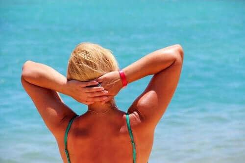 4 naturlige midler mod varmeudmattelse