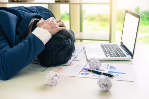 5 risikofaktorer for depression