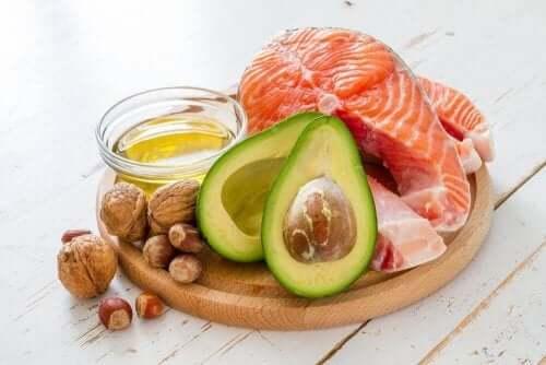 Kost for sunde led: Det skal du vide