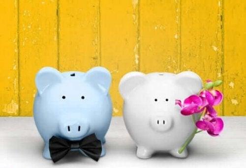 10 tips til at spare penge på et bryllup