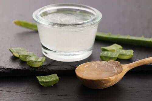 Aloe vera til bekæmpelse af colitis ulcerosa