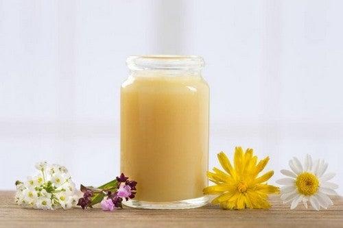 Honning er et kosttilskud, der hjælper både mænd og kvinder