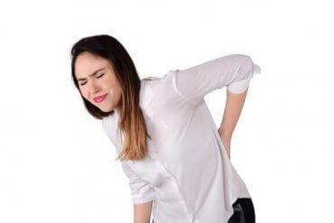 Strækøvelser til iskiassmerter