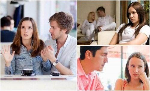 Kæmper du med jalousi i et forhold?