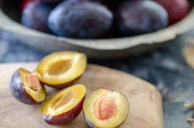 Afføringsfremmende fødevarer mod forstoppelse