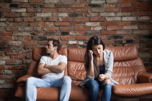 6 ting, din partner aldrig bør bede dig om