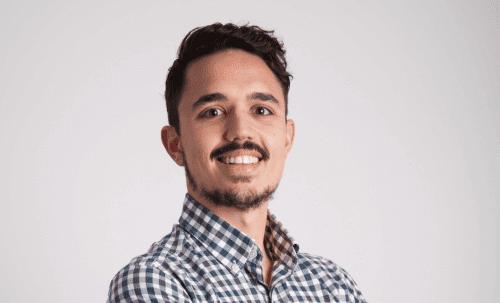 Interview med Carlos Ríos: Spiser du rigtig mad?