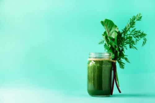 Myter og fakta om grønne smoothies