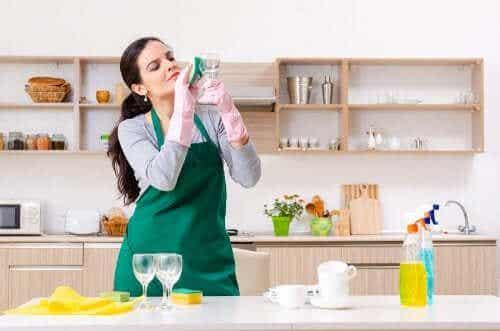 Alternative anvendelsesmuligheder for glasrens
