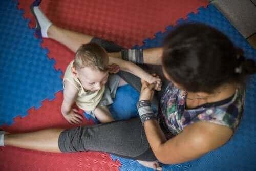 Alt, hvad du bør vide om cerebral parese