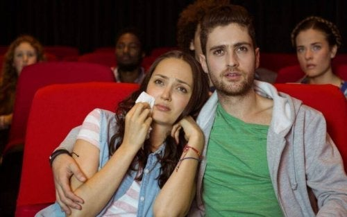Seks romantiske film, der vil få dig til at græde