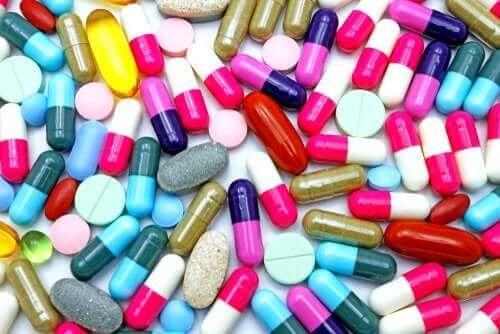Effekterne af Aceclofenac