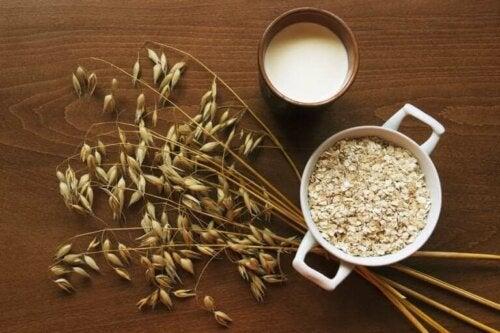 Havregryn er en af de mest konsumerede kornsorter i verden. Deres høje ernæringsværdi gør at de skiller sig ud over andre kornsorter, da de indeholder mere protein og fibre