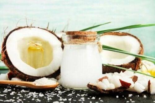 Kokoseddike: Dets vigtigste anvendelser og fordele