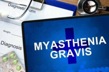 Lær alt om myasthenia gravis