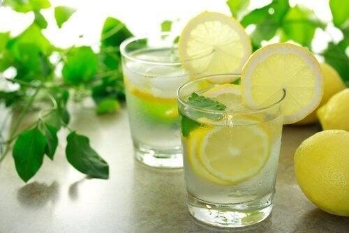 Citron kan hjælpe med at lindre influenzasymptomer