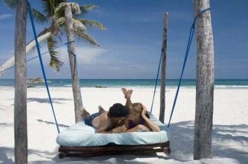 Sådan vælger I den perfekte destination til bryllupsrejsen