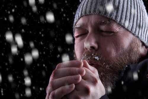 Hypotermi: Sådan behandles tilstanden