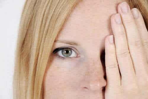 Fem årsager til pigmentpletter i ansigtet