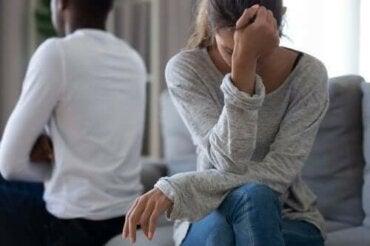 Sådan kan du genvinde selvværdet efter et brud
