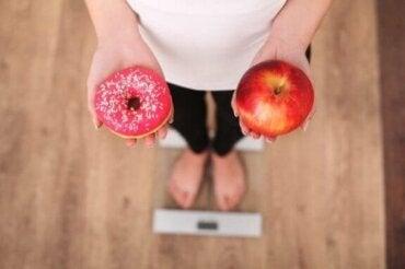 5 fødevarer, der får dig til at tage på i vægt
