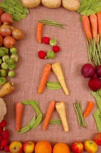Bør man spise fem måltider om dagen?