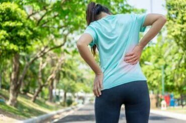 3 dokumenterede øvelser mod lændesmerter