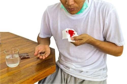 Rifampicin og tuberkulose: Alt, du skal vide