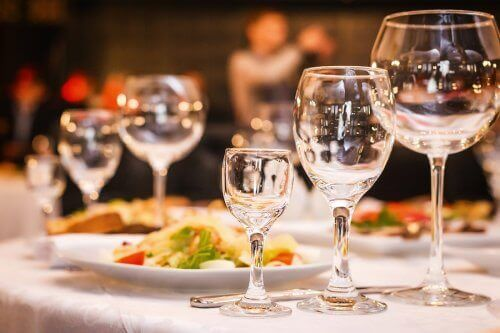 Tre typer bryllupsmenu til din fest