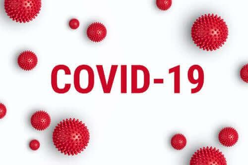 Symptomer på COVID-19